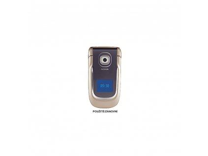 Nokia 2760 Black p