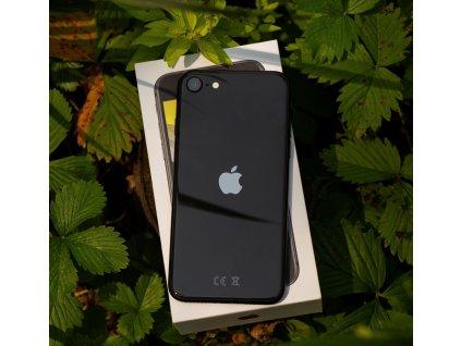 Apple iPhone SE 2020 64GB - Black