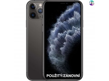 iPhone 11 Pro Space gray 2 (kopie)