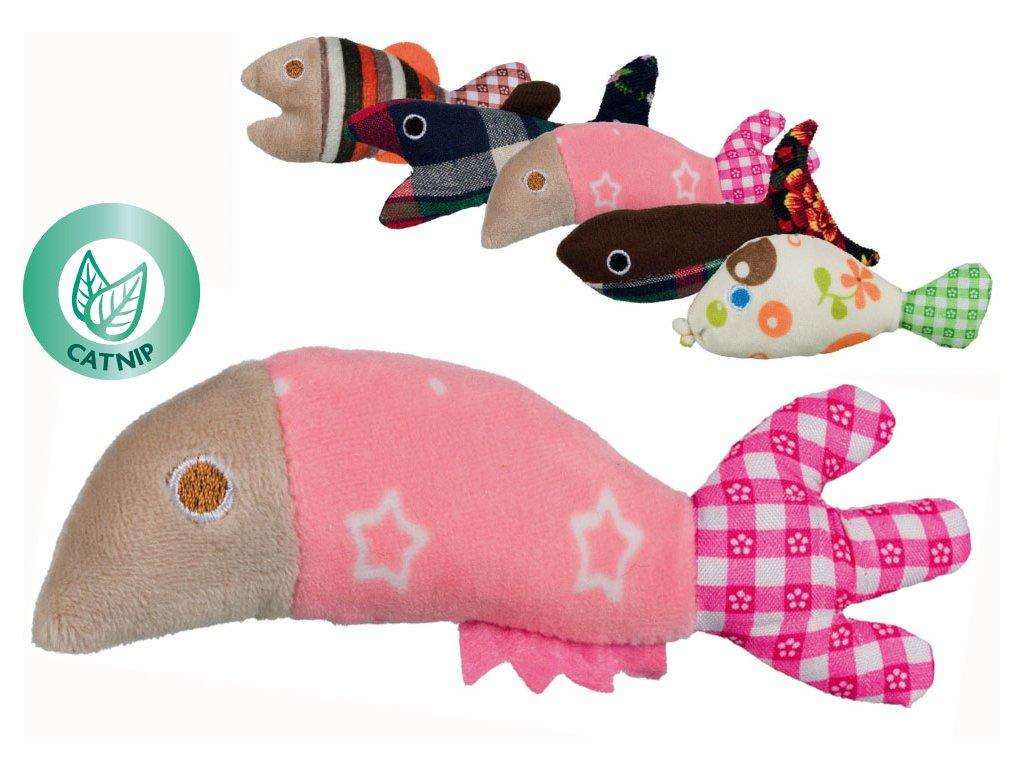 31411 ryby catnip