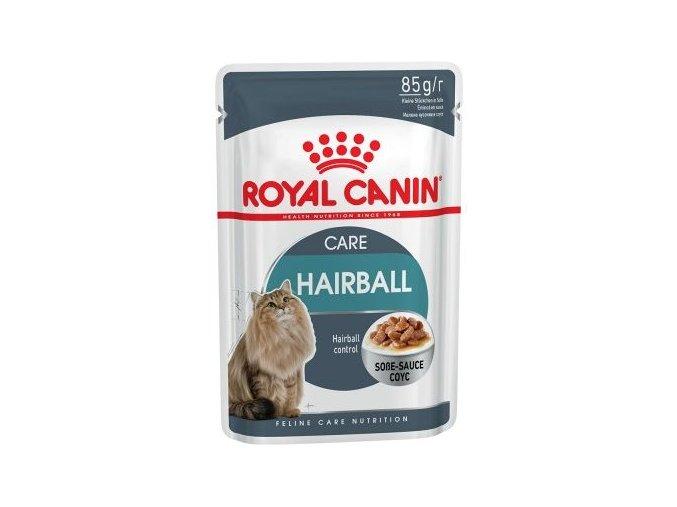 royal pro kočky bezoary