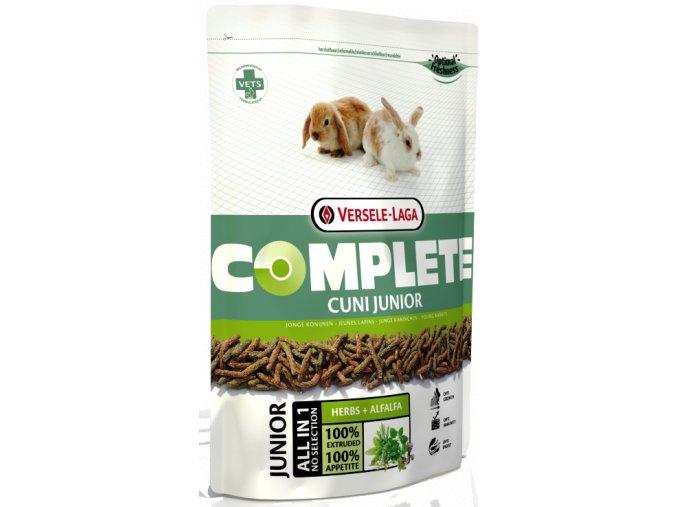 Versele-Laga Complete Cuni Junior pro králíky 500 g