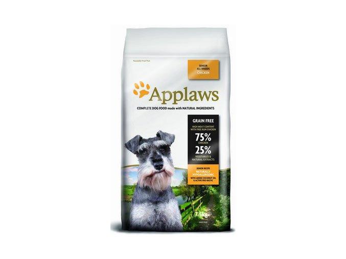 Applaws Senior All Breed Chicken 7,5 kg