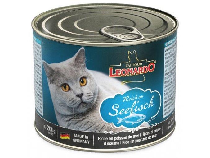 rybí konzerva pro kočky