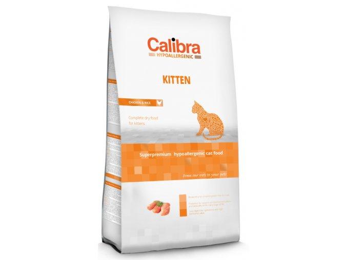 Calibra Kitten Chicken 400 g