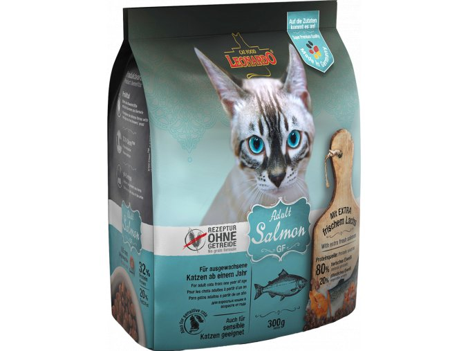 Vyzkoušet kvalitní granule pro kočky