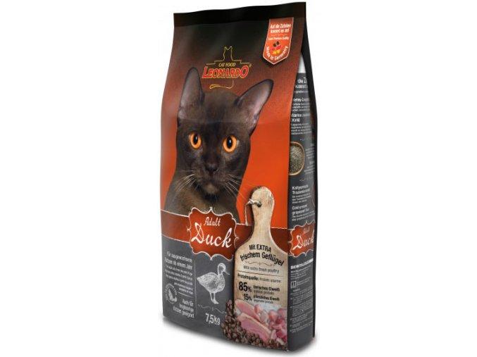 Velký pytel německé kvalitní granule pro kočky bez alergenů