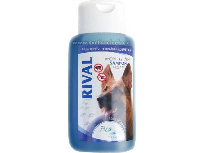 Bea Rival pes šampon