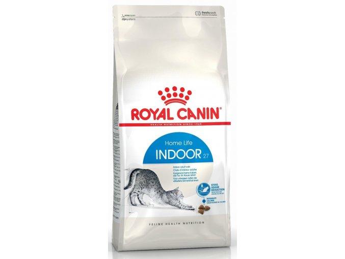 Royal Canin 27 Indoor 400 g