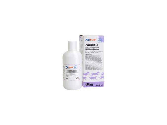 Aptus Oripru antipruritický šampon 250 ml