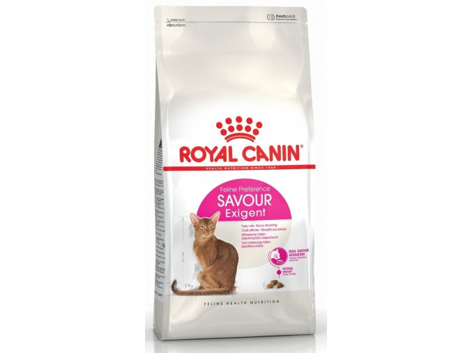 Royal Canin Savour Exigent 400 g