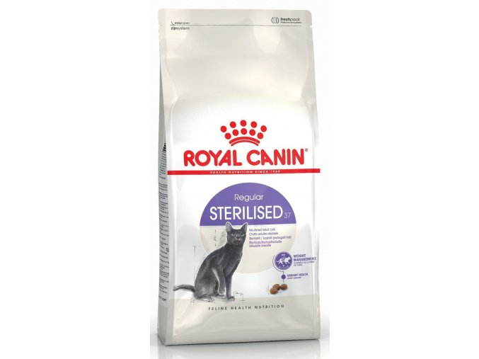 Royal Canin 37 Sterilised 400 g