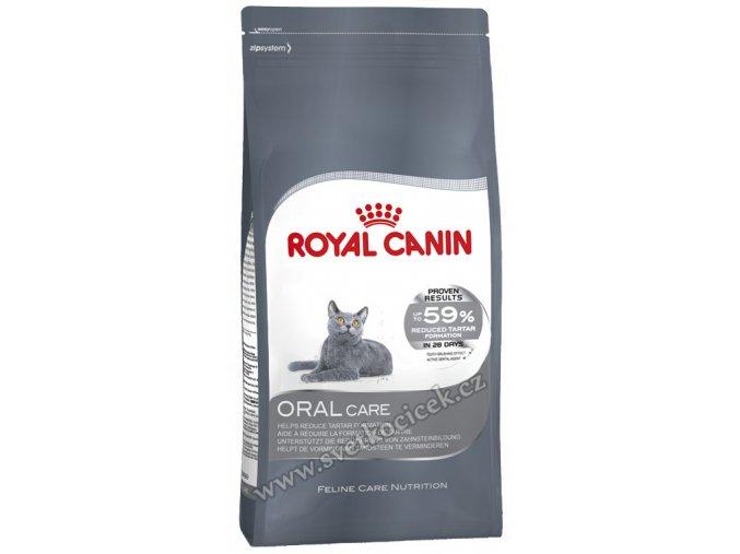 Royal Canin Feline Oral Care 400 g