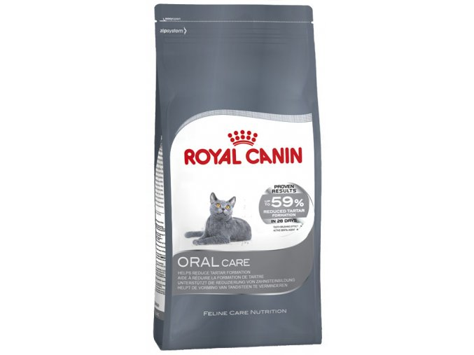 Royal Canin Feline Oral Care 1,5 kg