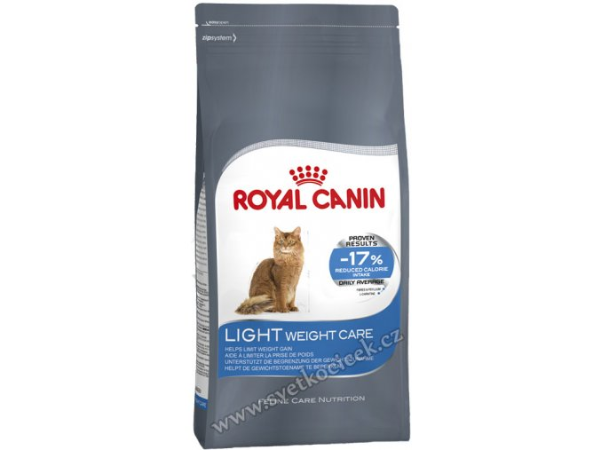 Royal Canin Feline Light Weight Care 3 kg