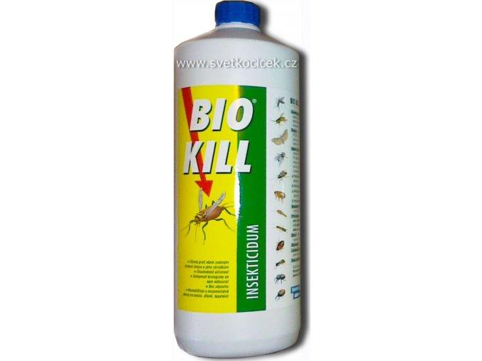 Bio Kill 1000 ml - náhradní náplň
