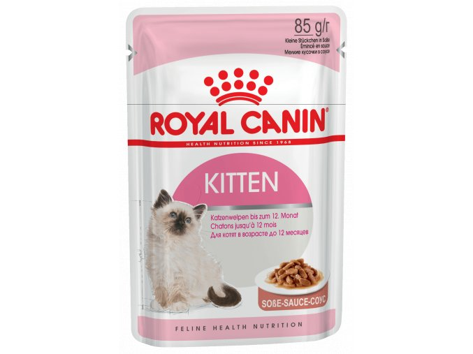 royal sáčky pro kotata