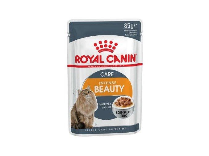 intense beuty royal pro kočky
