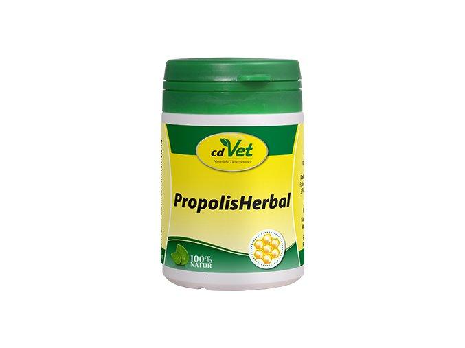 Propolis herbal