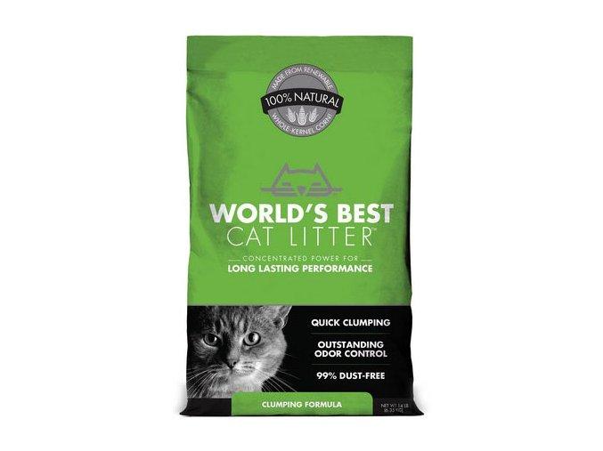 Worlds best original 6,35kg