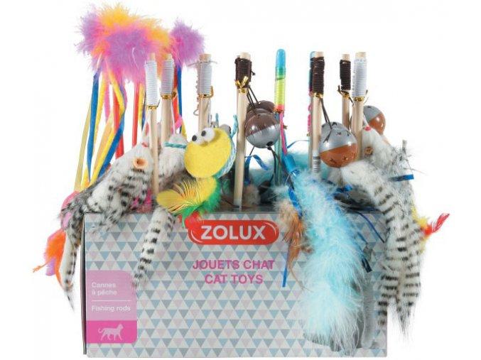 Zolux vábnička