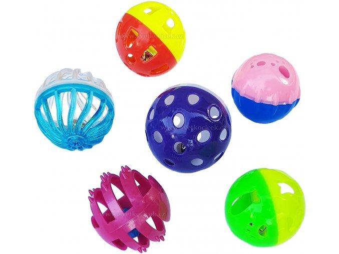 Zolux míčky+