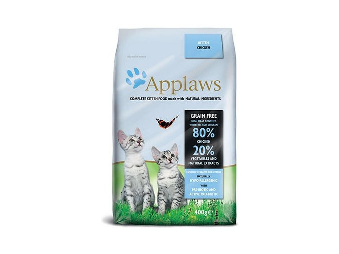 Applaws Kitten 400g