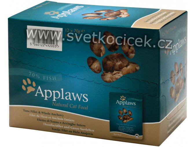 multibLENI kapsicek applaws