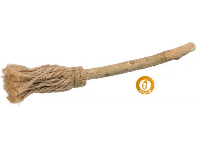 Matatabi koště