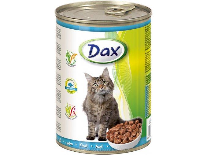 Dax ryba+