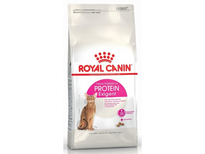 Royal Canin Protein Exigent 400 g