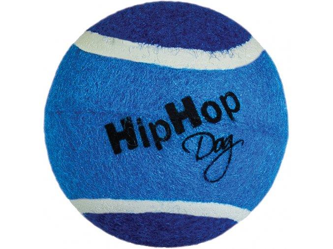 HipHop tenisový míček do vody