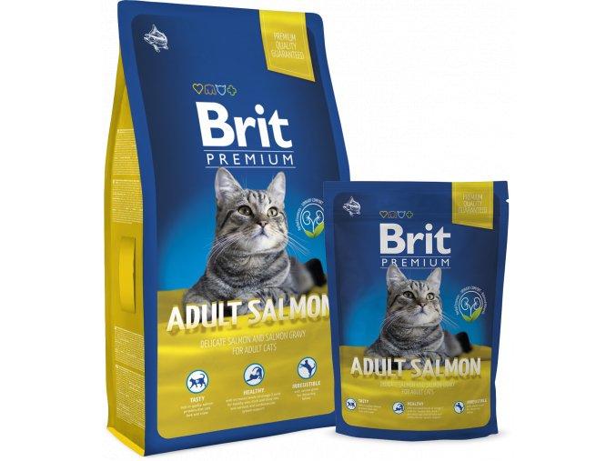 Vafo krmivo s rybou pro dospělou kočku