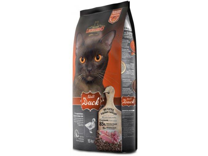Obrovský pytel německých granulí pro kočky bez pšenice a kukuřice