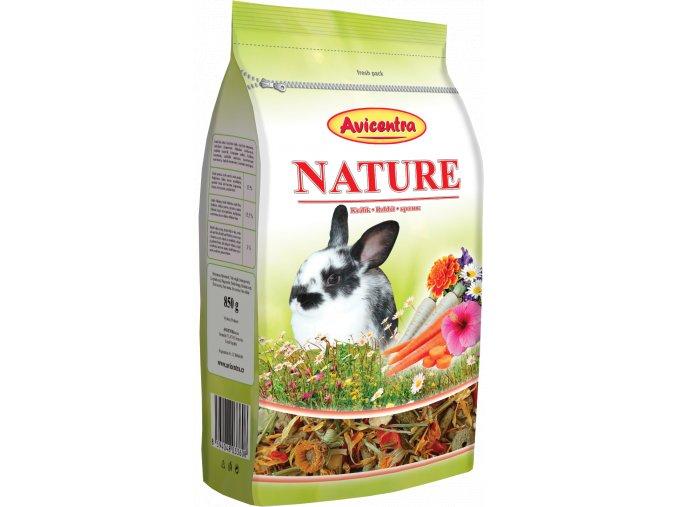 Avicentra nature králík