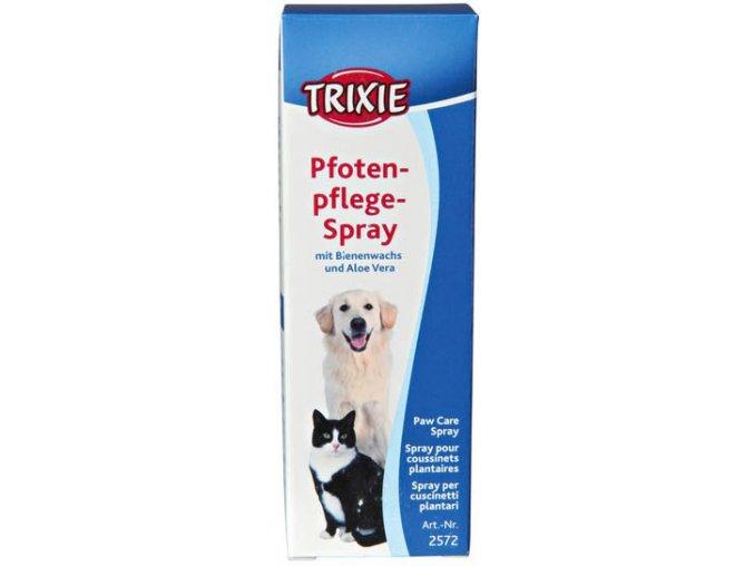 Sprej na tlapky Trixie 50 ml