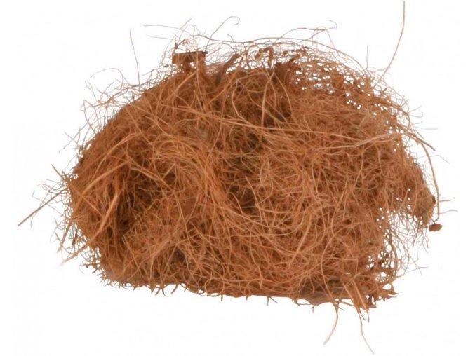 Kokosové vlákno pro stavbu hnízda Trixie 30 g