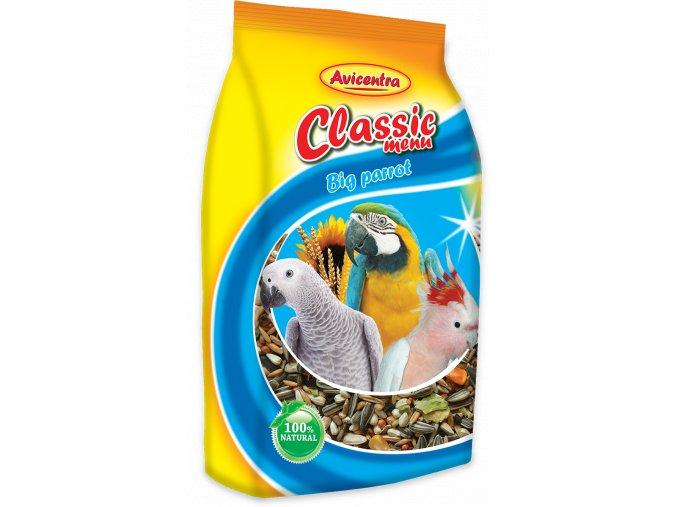 Avicentra classic velký papoušek