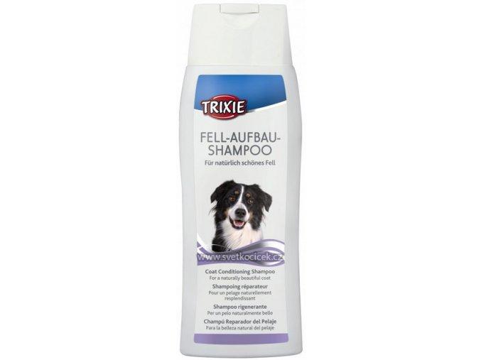Šampon na zacuchanou srst 250 ml