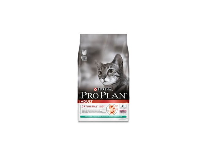 Purina Pro Plan Cat Adult Rich in Chicken 10 kg