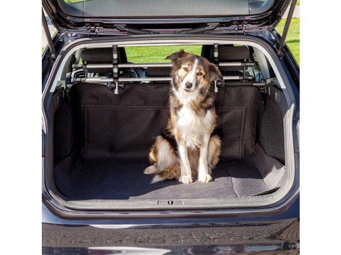 Ochranný potah do kufru auta 1,20 x 1,50  m