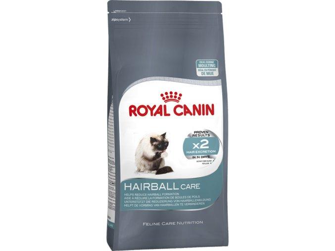 Royal Canin Feline Hairball Care 4 kg