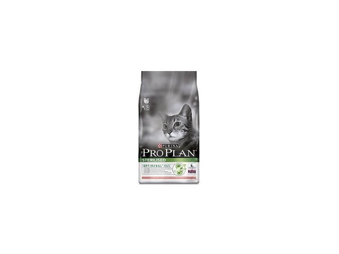 Purina Pro Plan Cat Sterilised Rabbit 1,5 kg