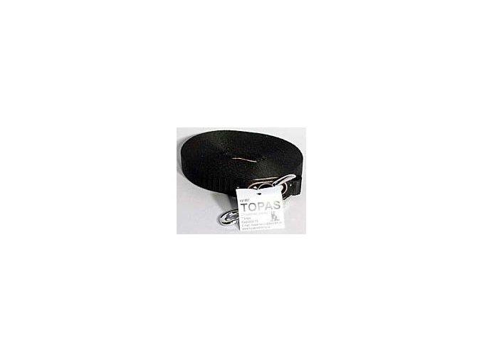 Stopovací vodítko nylon 10 m/25 mm