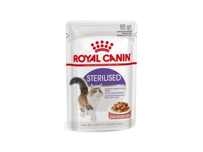 royal kapsicky pro kastráty