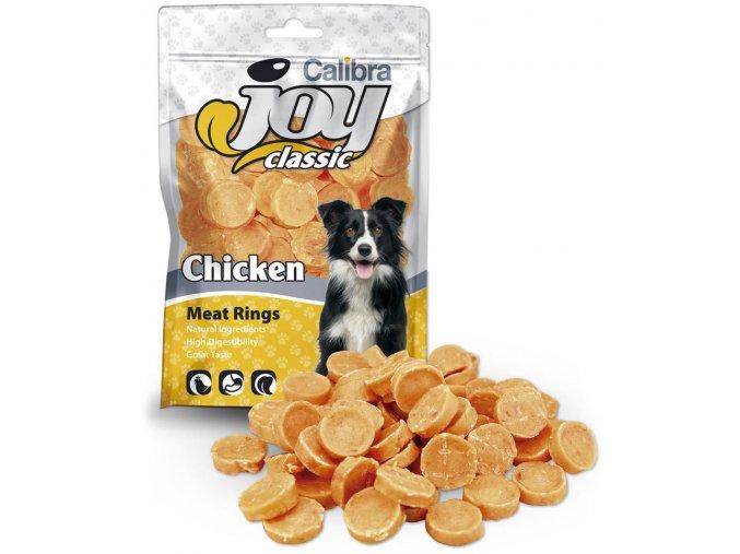 Calibra joy chicken rings 219