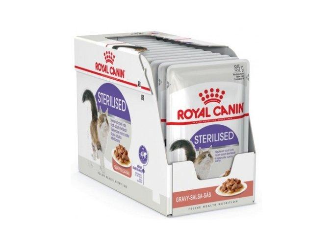 royal sterilised multipack