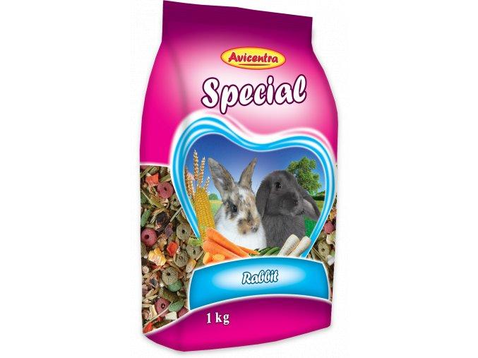 Avicentra special králík