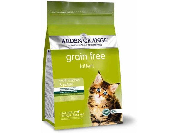 AG Kitten