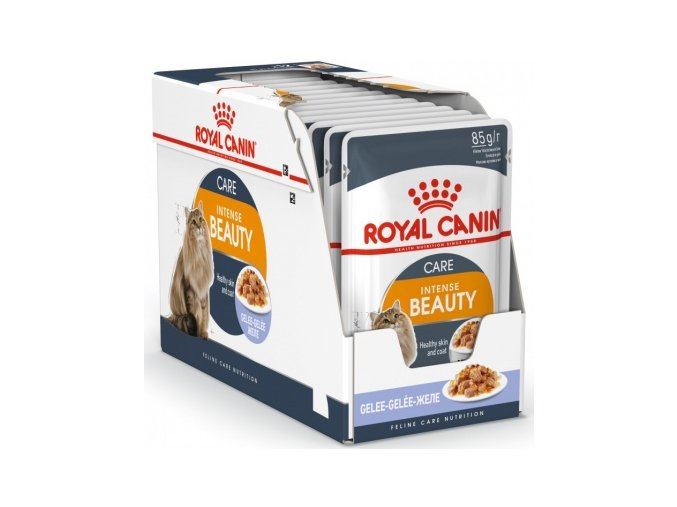 royal jelly beuty multipack